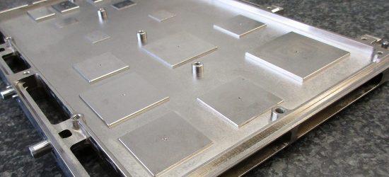 Custom Heat Dissipation Solutions