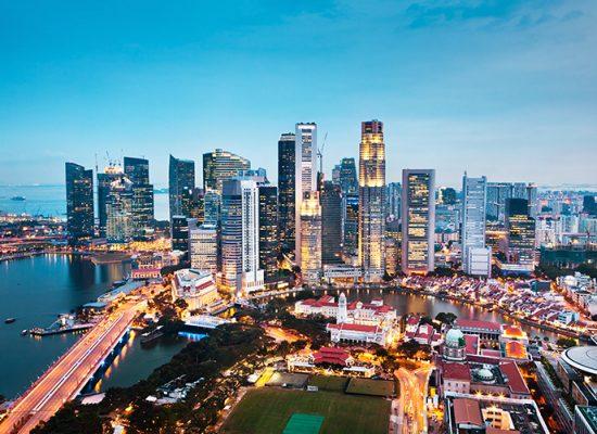 Ipeco Singapore Pte. Ltd.