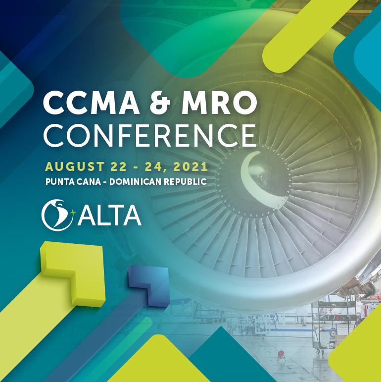 CCMA & MRO Conference