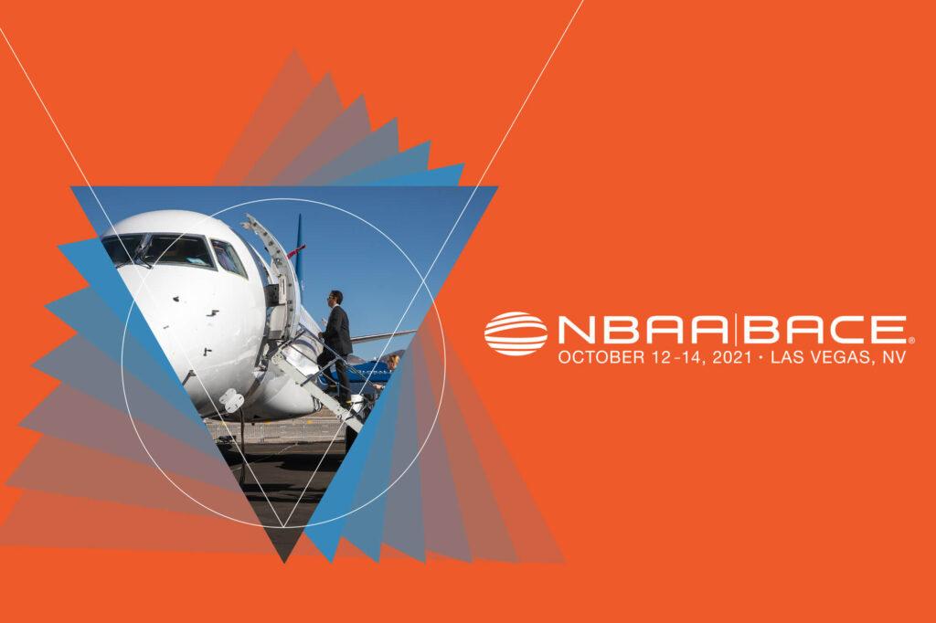 2021 NBAA Business Aviation Convention & Exhibition (NBAA-BACE)